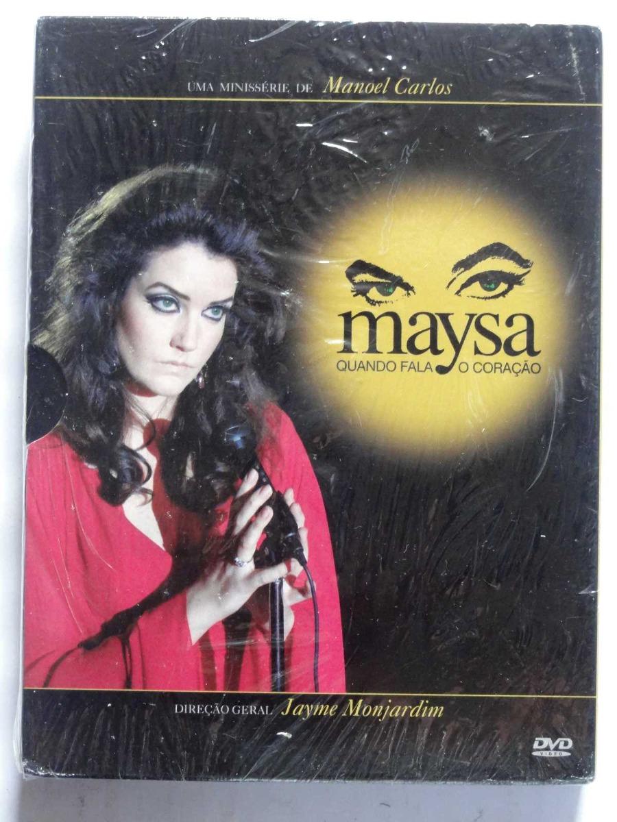 dvd maysa para