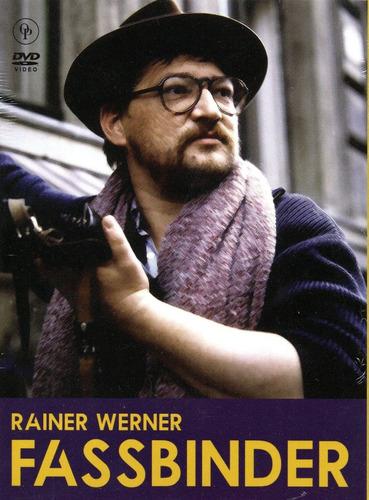 dvd box rainer werner fassbinder - opc - bonellihq r20