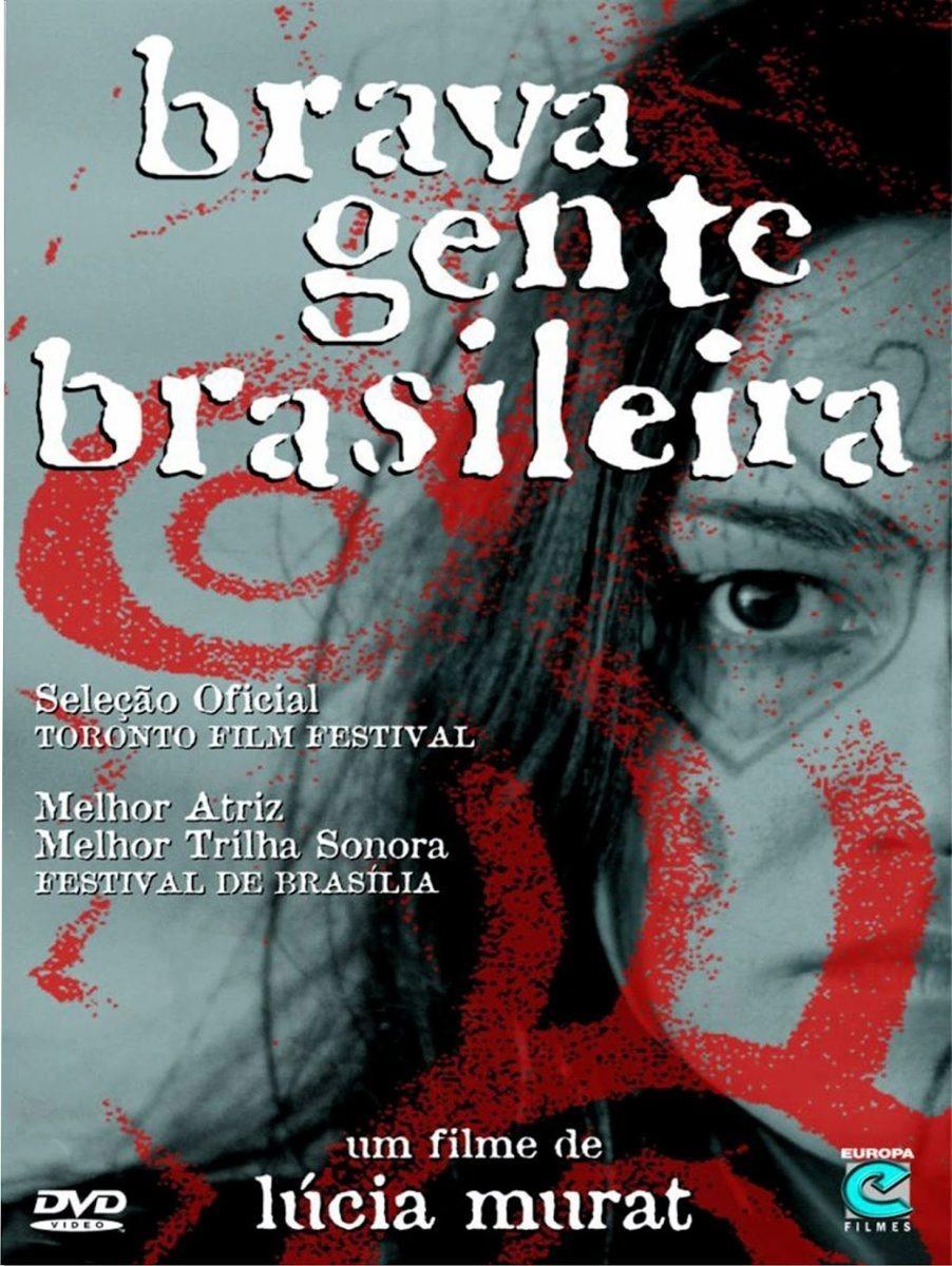 filme brava gente brasileira gratis