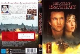 dvd braveheart (mel gibson)