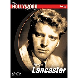 dvd  burt lancaster  the hollywood collection