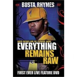 dvd-busta rymes-everything remains raw