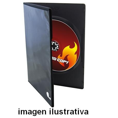 dvd +caja dvd