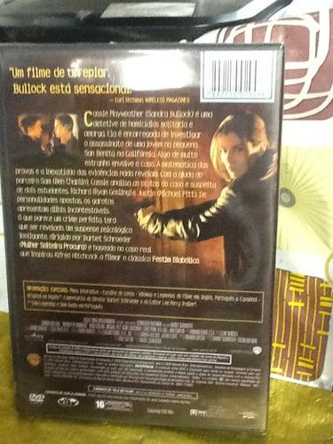dvd cálculo mortal
