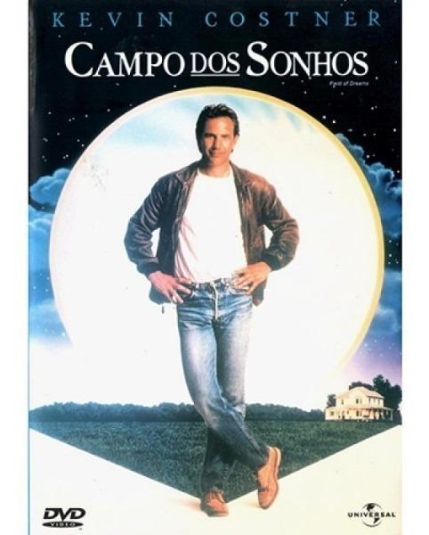 Resultado de imagem para Campo Dos Sonhos (1989)