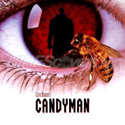 dvd candyman 1 clive barker culto horror gore tampico