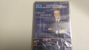 carlos hilsdorf dvd