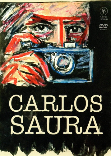 dvd carlos saura - opc - bonellihq b19