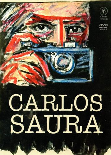 dvd carlos saura - opc - bonellihq l19