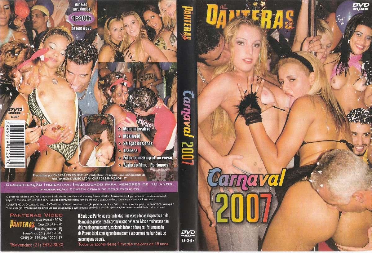 Baile de carnaval das panteras