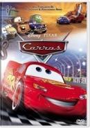 dvd carros [ disney ] - edição videolar
