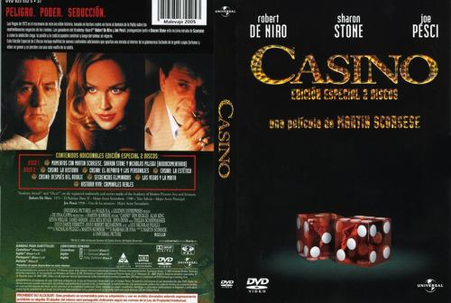 dvd casino historia de la mafia en las vegas de niro tampico
