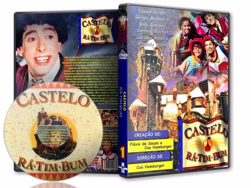 dvd castelo ratimbum gratis