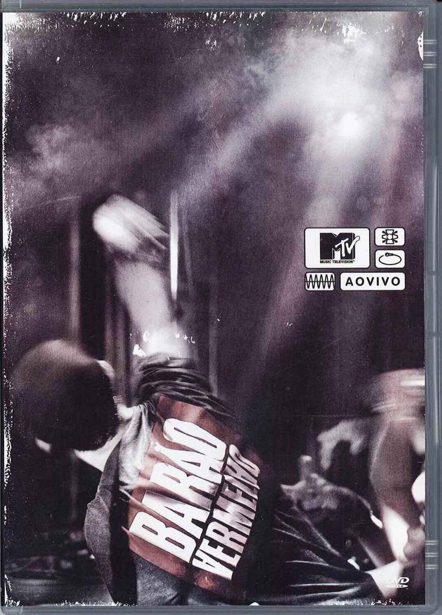 cd barao vermelho acustico mtv 2005