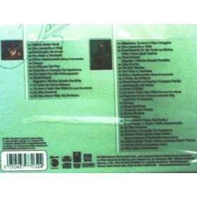 dvd + cd daniel momentos magicos ao vivo dose dupla
