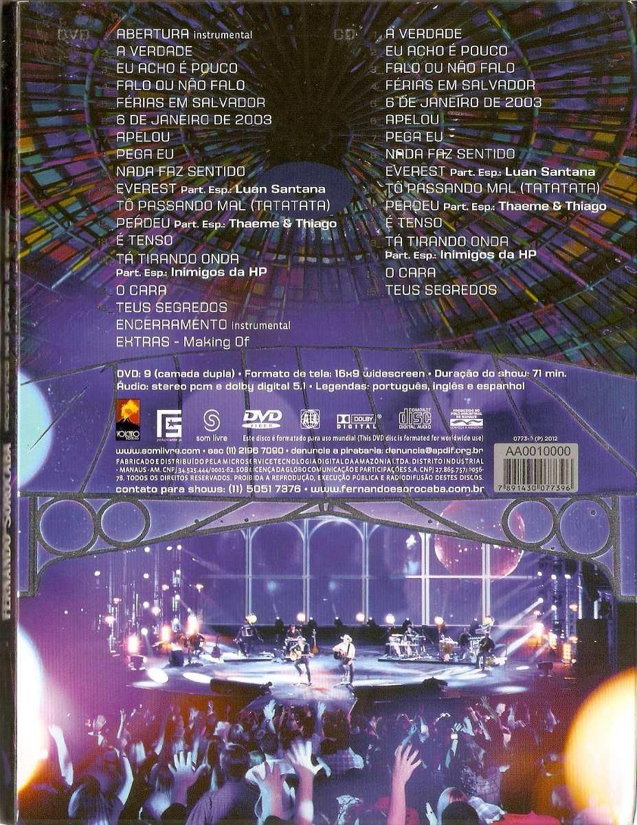 novo cd fernando e sorocaba 2012 gratis