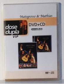 GROSSO MATHIAS BAIXAR CONVIDA CD MATO VIVO E AO