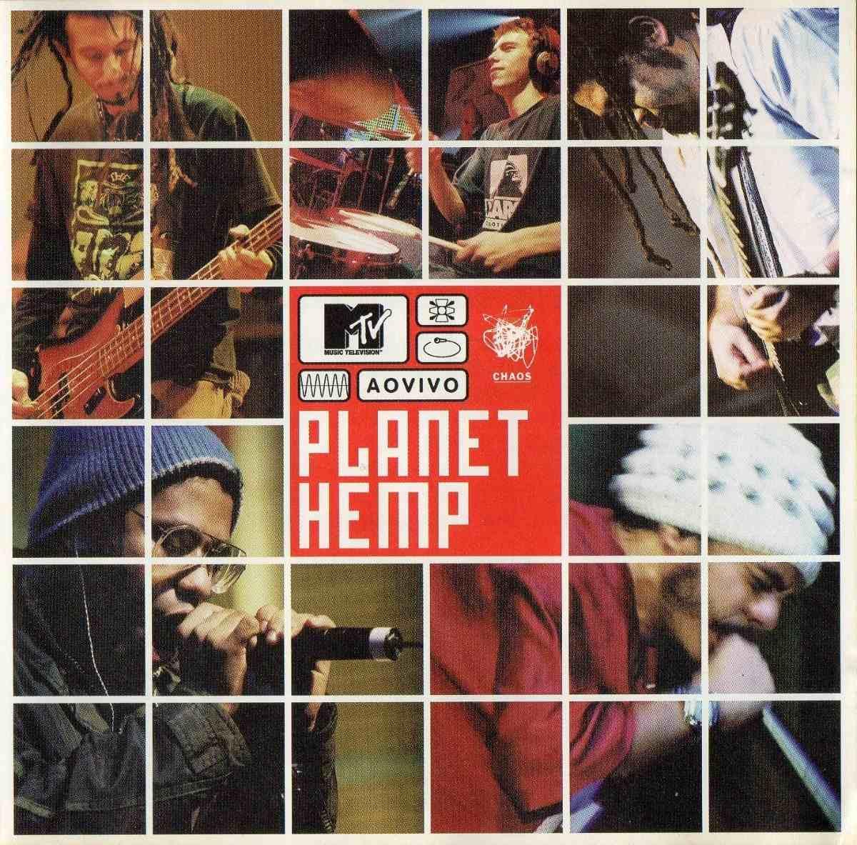 Download dvd planet hemp mtv ao vivo