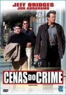 dvd cenas do crime
