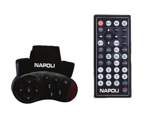 dvd central 2din napoli 7335i,gps/tv digital /bth+camera ré