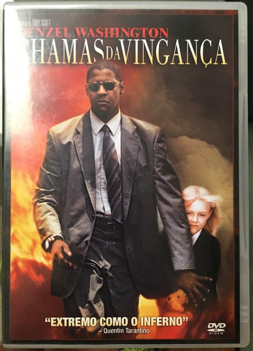 Inferno Em Chamas Cheap dvd chamas da vingança _ denzel washington - r$ 9,00 em mercado livre