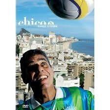 dvd chico buarque futebol