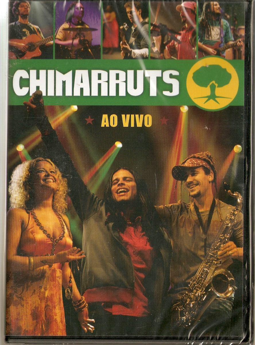 dvd chimarruts ao vivo