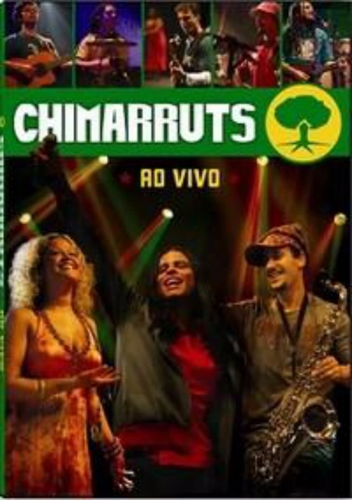 dvd chimarruts ao vivo