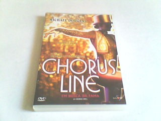 dvd chorus line