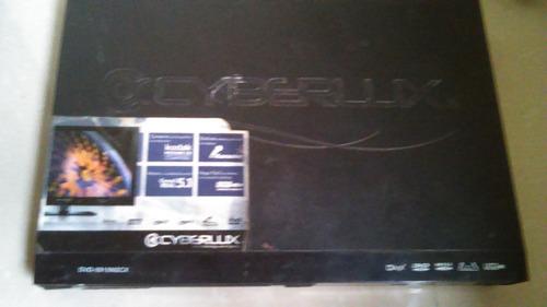 dvd ciberlux
