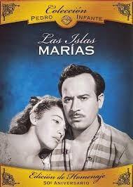 dvd cine mexicano las islas marias pedro infante tampico