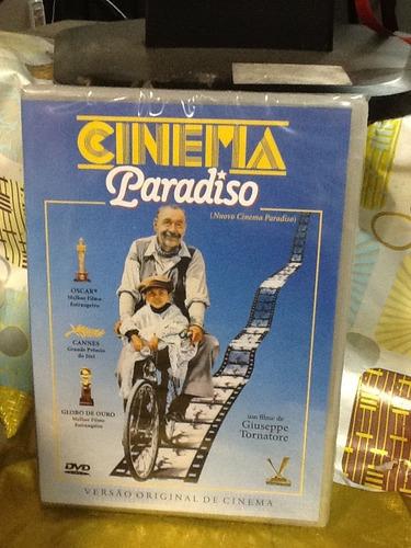 dvd cinema paradiso