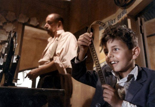 dvd cinema paradiso, de giuseppe tornatore c p noiret 1988 +
