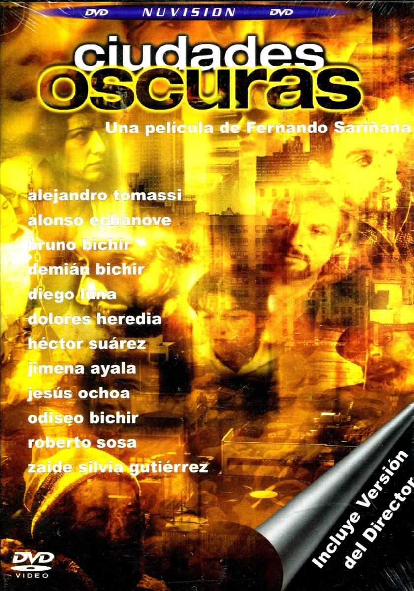 Risultati immagini per ciudades oscuras film 2002