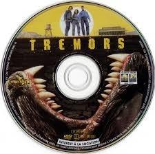 dvd clasico tremors 1 terror en lo profundo temblor gusanos