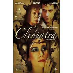 Dvd Cleópatra - Nacional - Lacrado!