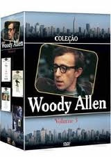 dvd coleção woody allen vol 3