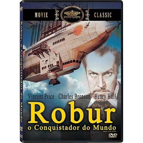 dvd combo 3 filmes vinte mil léguas + capitão nemo + robur +