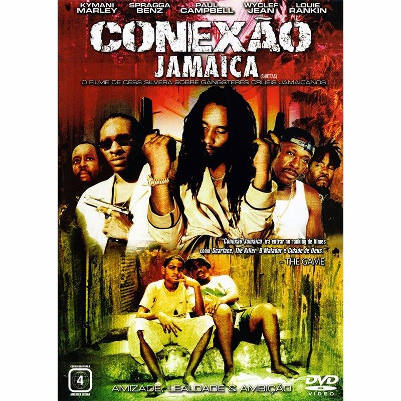 filme conexao jamaica dublado