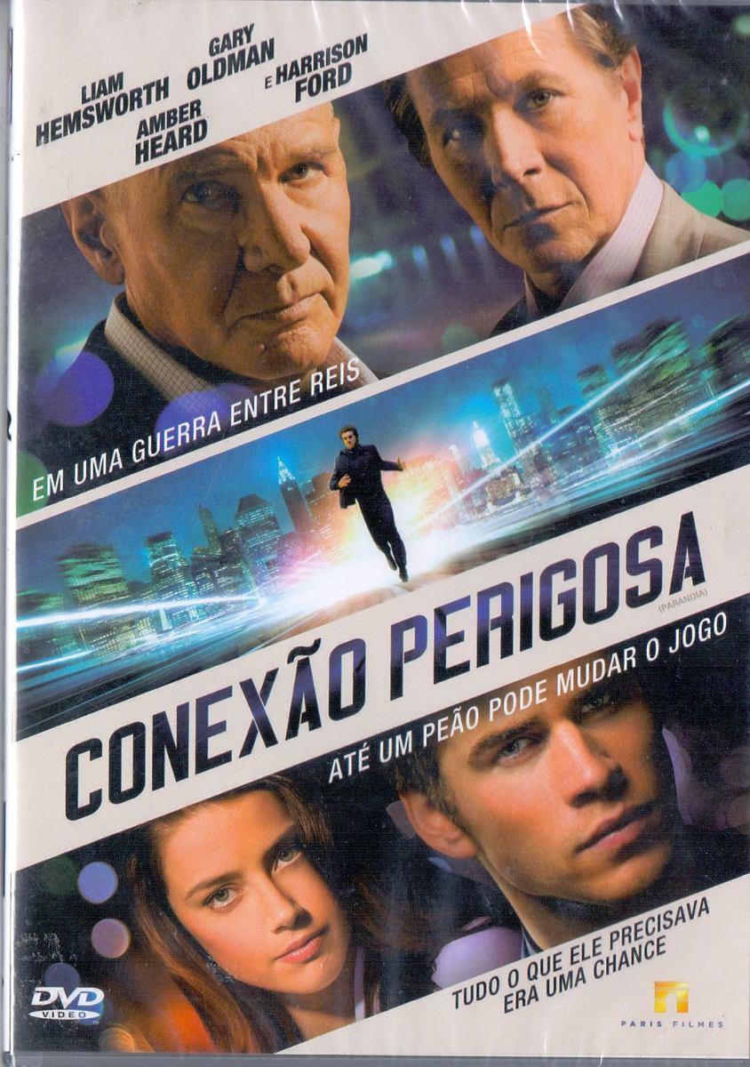 Dvd Conexão Perigosa - R$ 37,00 em Mercado Livre