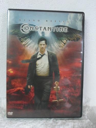dvd constantine - original