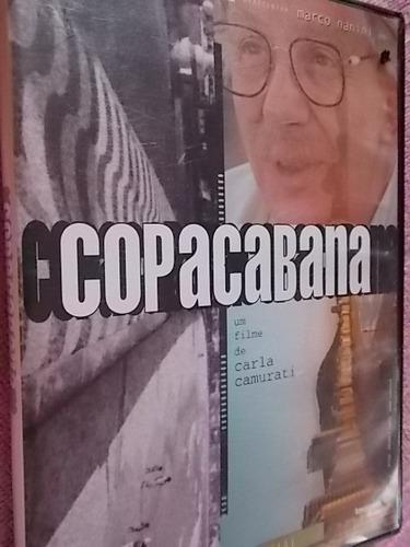 dvd copacabana marco nanini carla camurati arte som