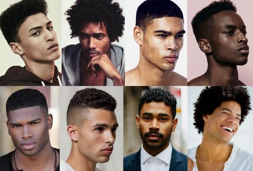 dvd corte em cabelo masculino éticos e crespos