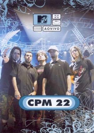 dvd-cpm 22-mtv ao vivo-digipak
