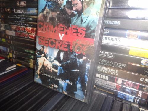 dvd crimenes y secretos año rojo year of the gun sharon ston
