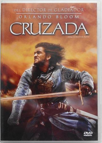 dvd cruzada