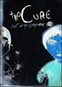 dvd cure - lost in the labyrinth