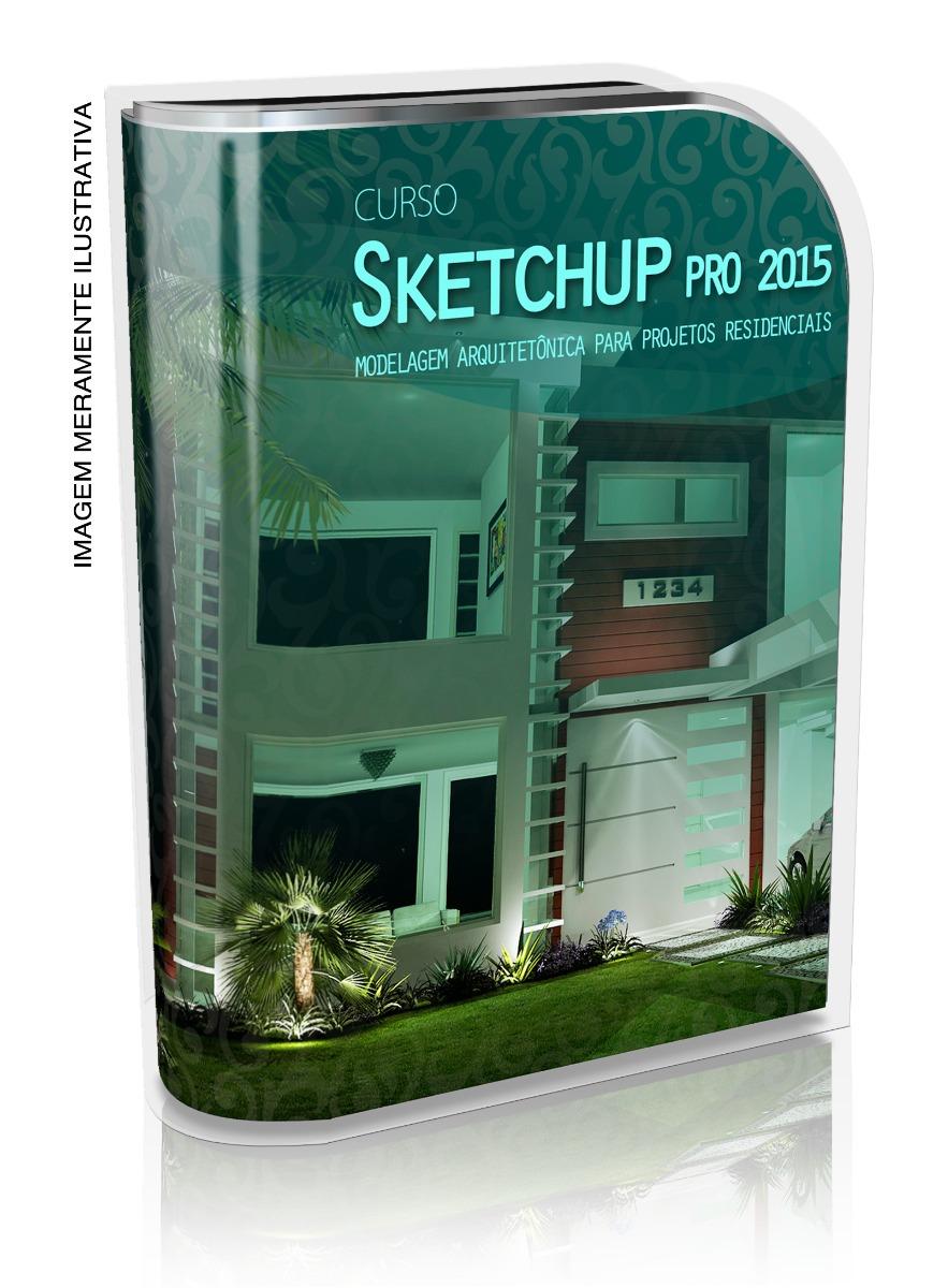 curso sketchup gratis