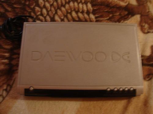 dvd daewoo reparar o respuesto