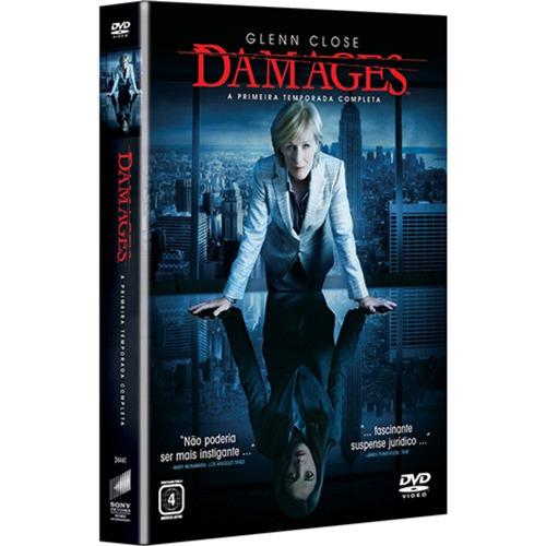 dvd damages dvds)